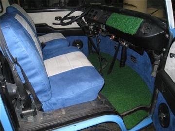 Volkswagen Transporter t2