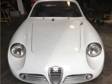 SPECIALISSIMA ALFA SZ 1600